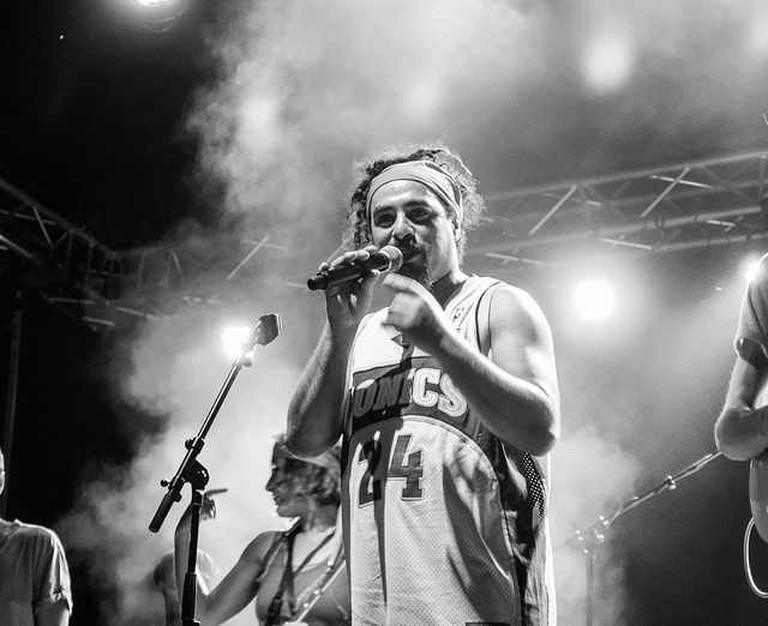 Live Music | © Rémy Chanteloup/Flickr