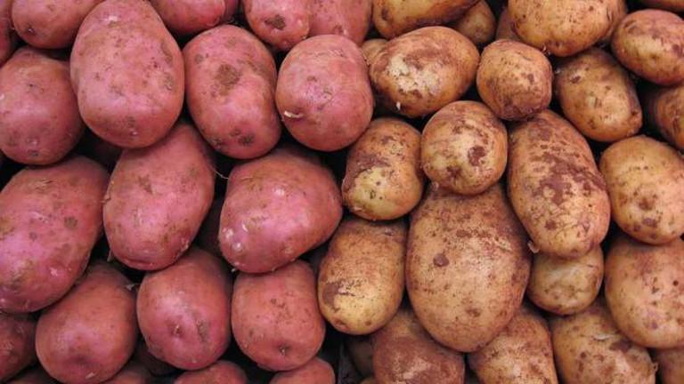 Potatoes | © 16:9clue/Flickr