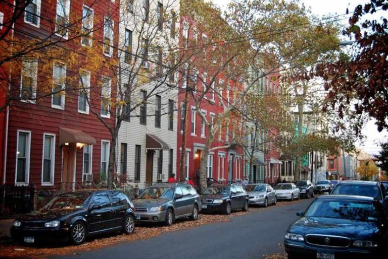 Williamsburg, Brooklyn | © Rasmus Zwickson/Flickr