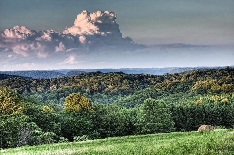 Wisconsin | © Doug Chartrand/Flickr