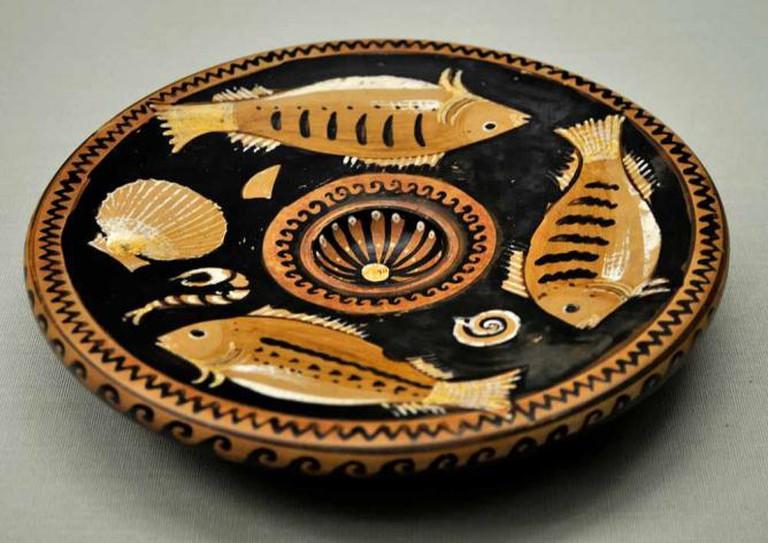 @ Hetjens Deutsches Keramikmuseum   © DerHexer/WikiCommons