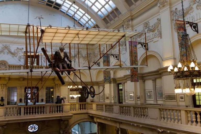 Bristol Museum and Art Gallery   © Lee/Flickr