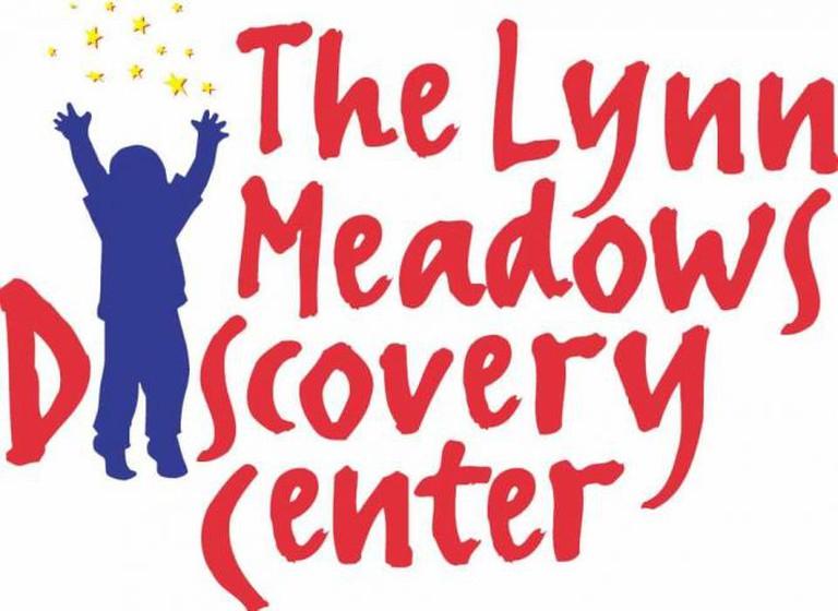logo | Courtesy of Lynn Meadows Discovery Center