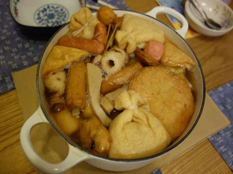 Oden | © Pelican/Flickr