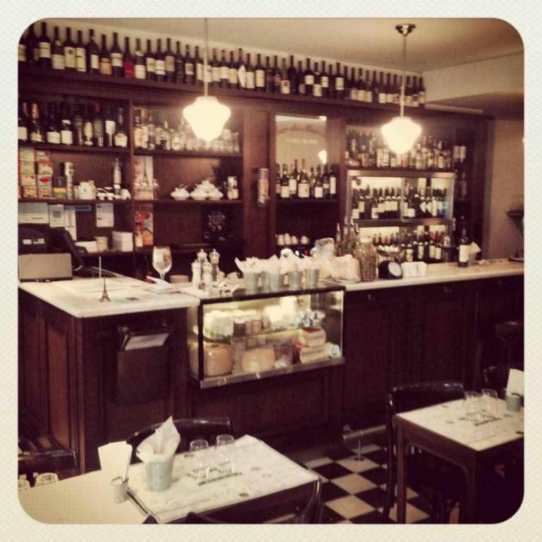 Bar du Marché | Courtesy of Bar du Marché
