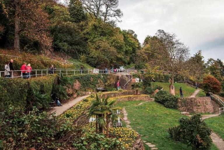 Philosopher's Gardens