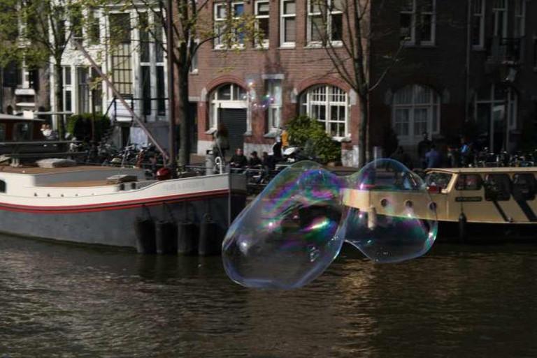 Amsterdam | © Ania Manczyk
