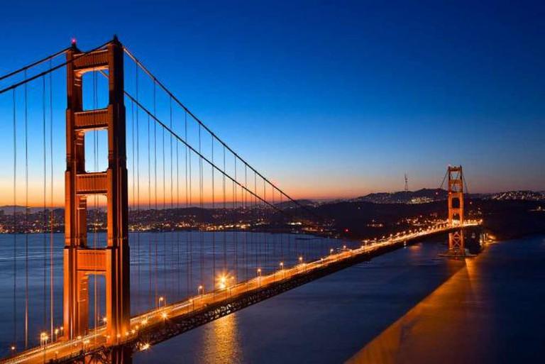 San Francisco | © Nicolas Raymond/Flickr