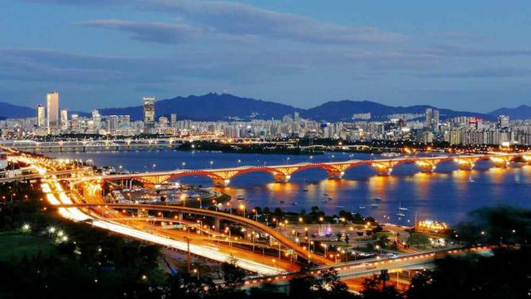 Seoul | © travel oriented/Flickr