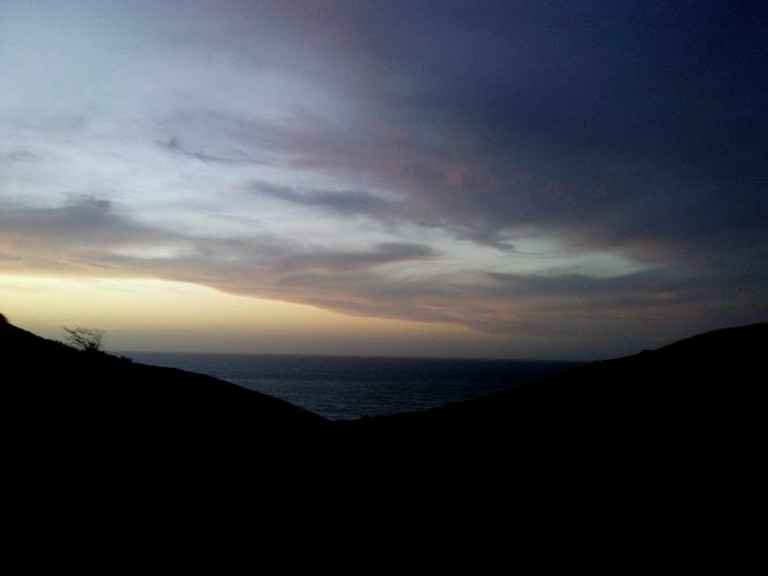 Cabo de la vela | Courtesy of Eve Bidmead
