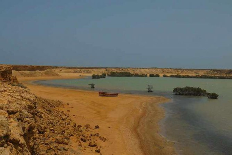 Punta Gallinas | © Ukahbu/WikiCommons
