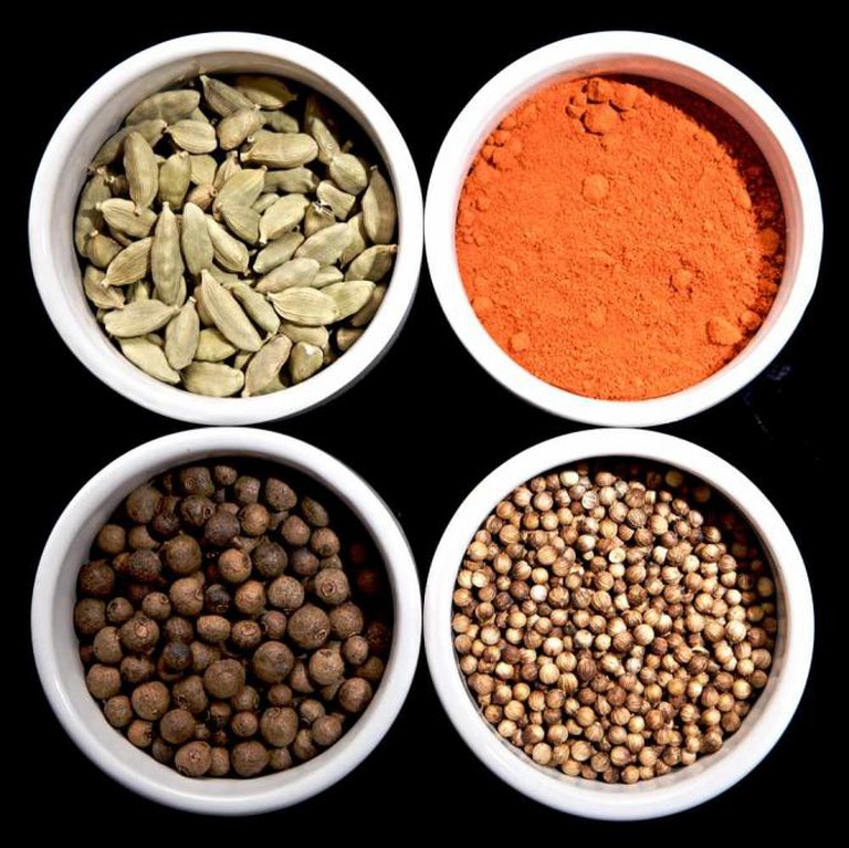 Spice © THOR/Flickr