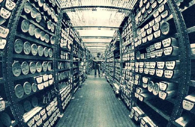 AV Core Archive © Hannes Grobe/Wikimedia