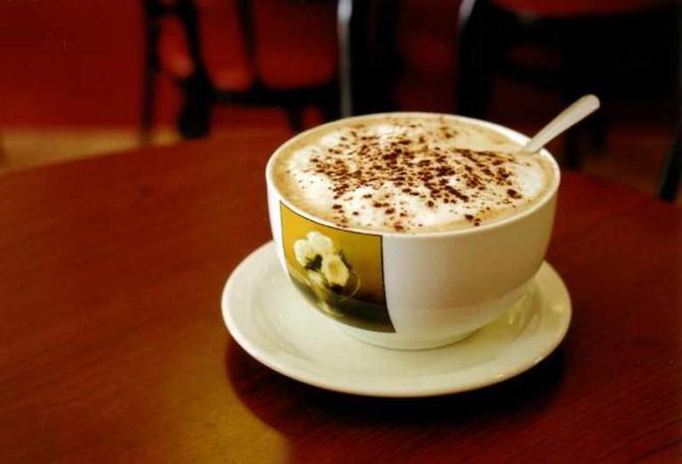 Café au lait | © Francis/Flickr
