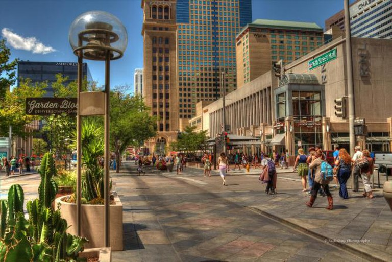 Denver, Colorado I © Jack Gray I Flickr