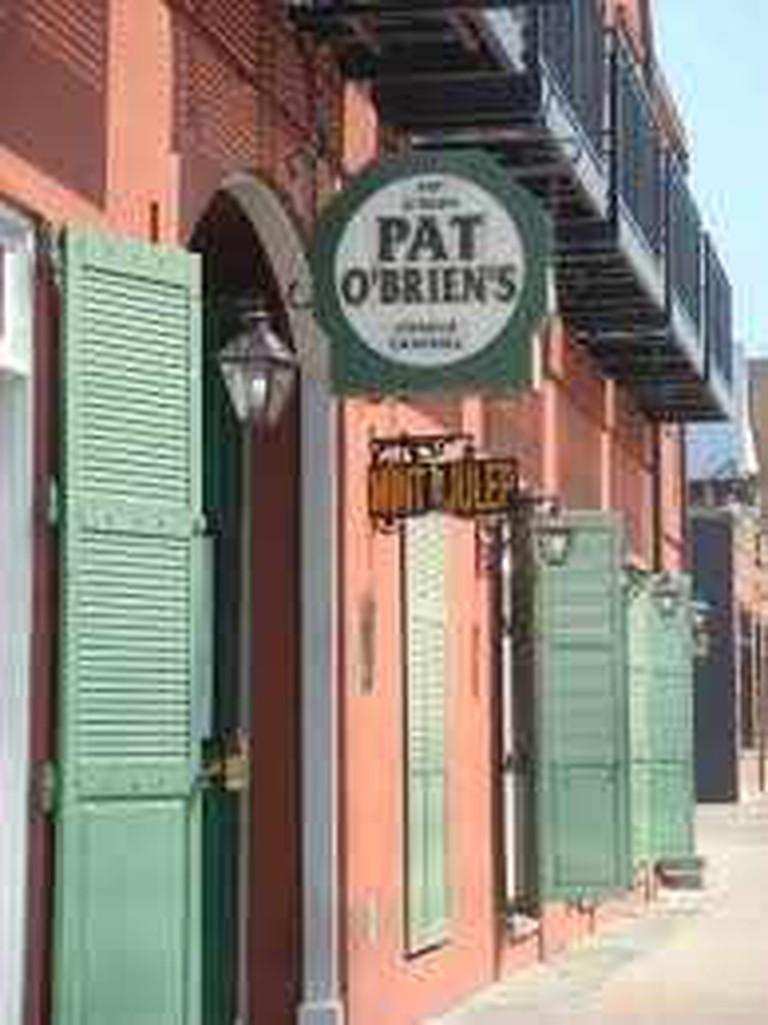 Pat Obrien's - Pat Obrien's/Flickr