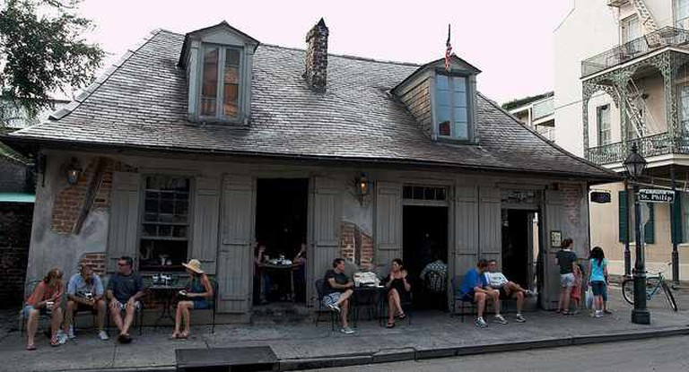 The Best Bars In New Orleans' French Quarter