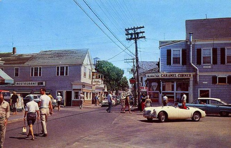 Provincetown, MA, Cape Cod © That Hartford Guy/ Flickr