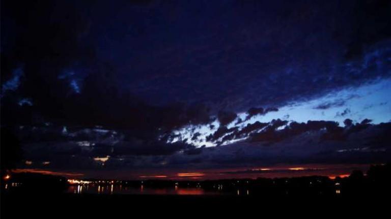 Skies © Selina/flickr