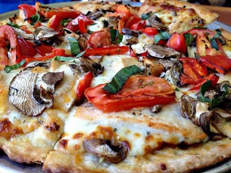 Taste of Tuscany   © Ray Bouknight/Flickr