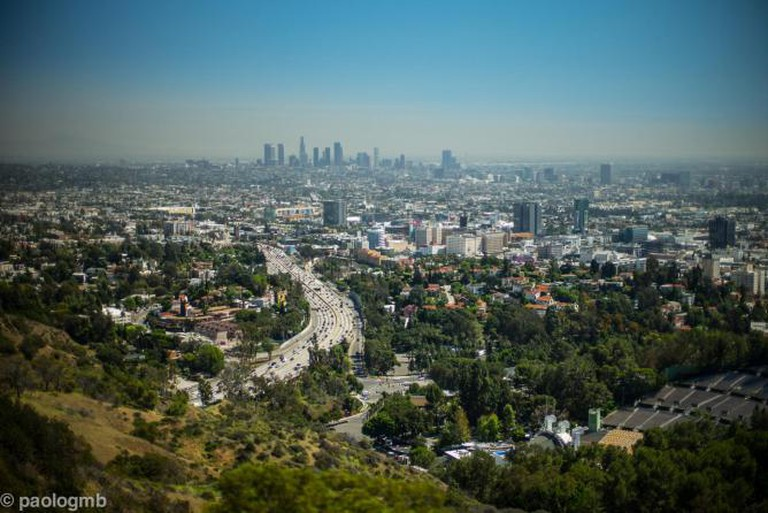 Los Angeles | © Paolo Gamba/Flickr
