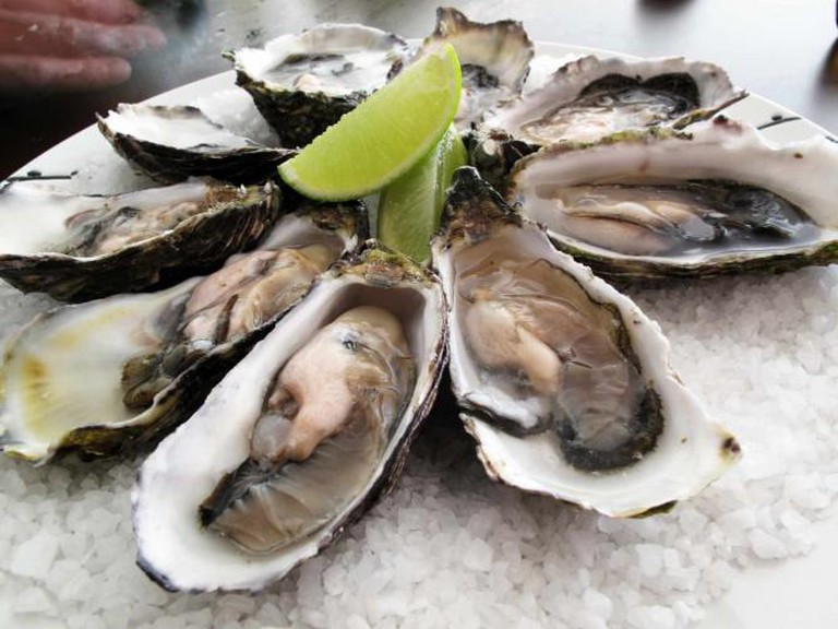 https://en.wikipedia.org/wiki/Pacific_oyster#/media/File:Pacific_oysters.jpg