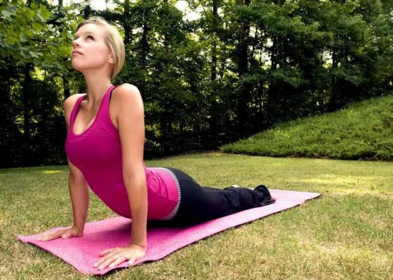 http://www.public-domain-image.com/free-images/sport/fitness-and-jogging/beautiful-nice-looking-girl-practicing-yoga-poses