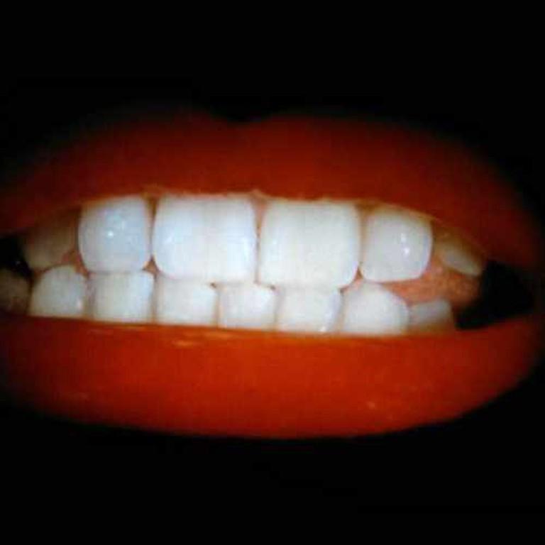 Rocky Horror Picture Show Lips   © jackhorsfield
