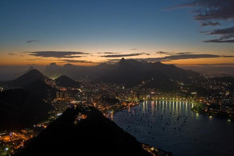 Rio de Janiero | © Pedro Angelini/Flickr