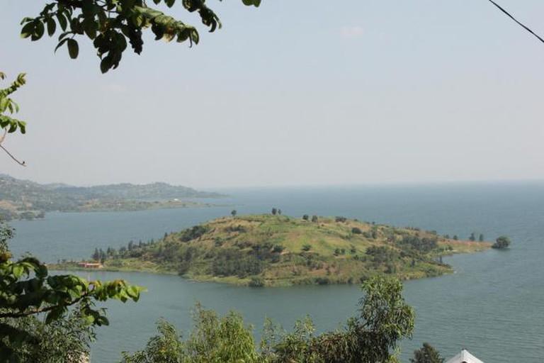 Lake Kivu, Rwanda I © Rwanda Government/Flickr