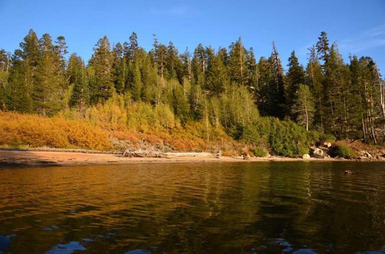 Marlette Lake   © sxl/Flickr