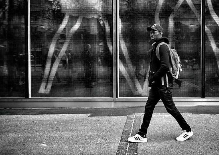 Adidas   © Thomas8047/Flickr