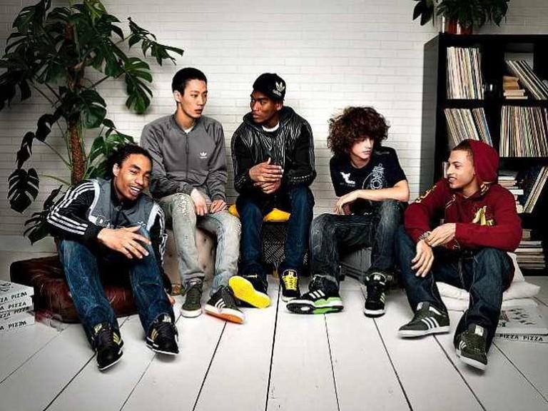 Adidas Originals   © adifansnet/Flickr