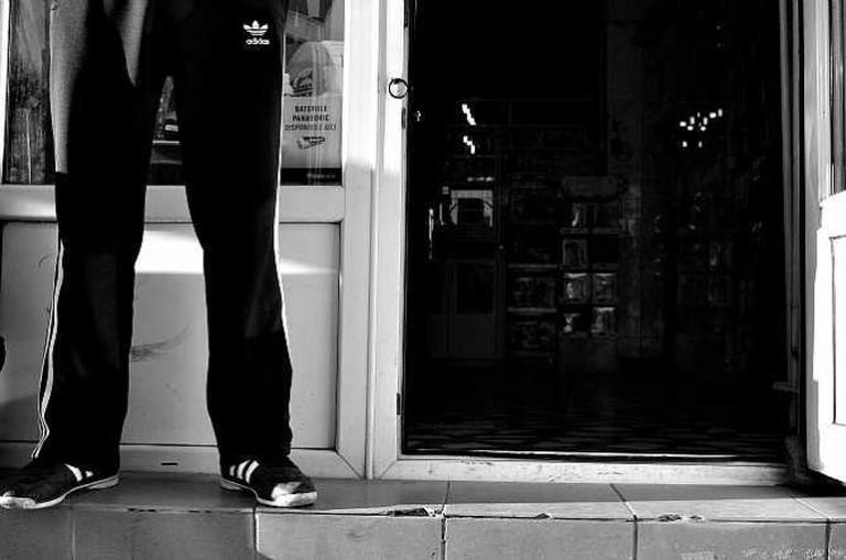 Adidas   © Jake Stimpson/Flickr