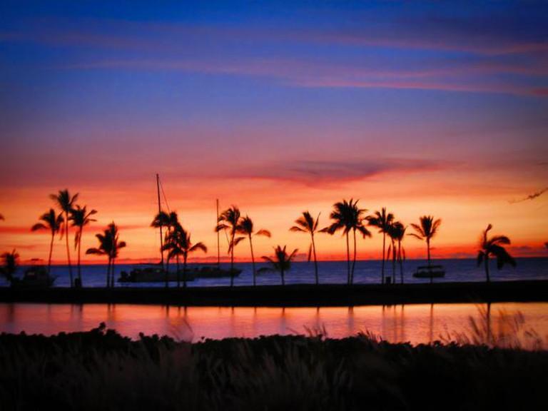Hawaii I © Nan Palmero/Flickr