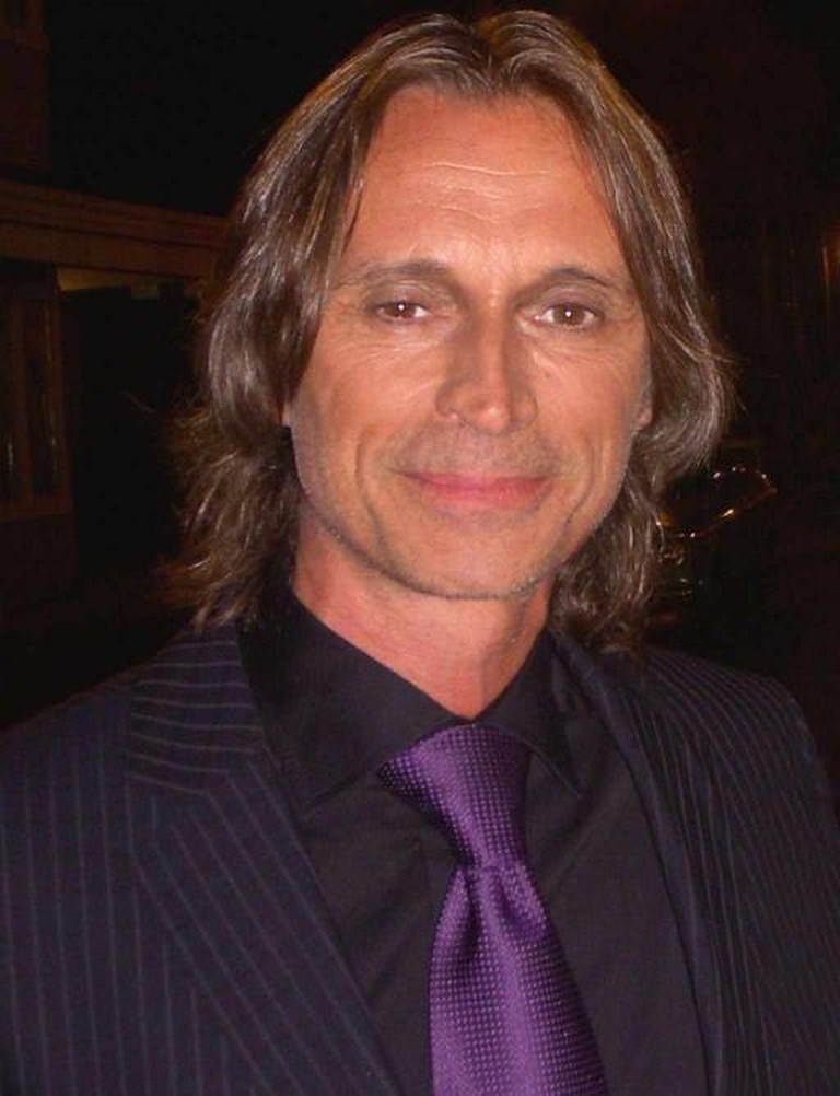 Robert Carlyle, Best Actor Nominee and Director of The Legend of Barney Thomson I © sean.koo/Flickr