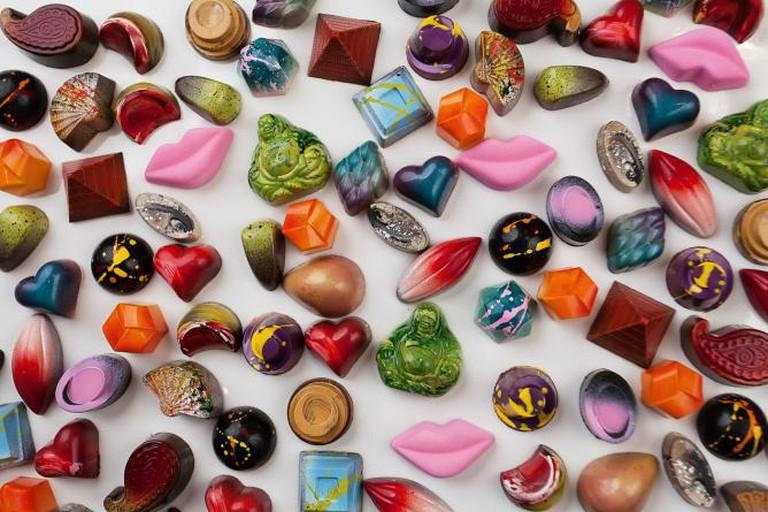 Chocolate | © Cacao & Cardamom