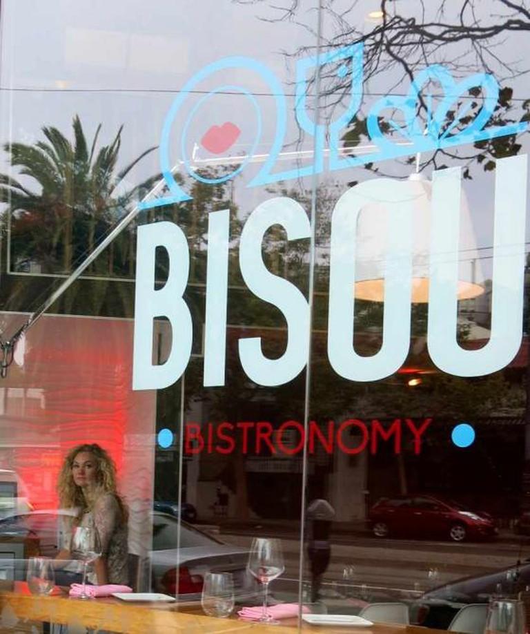 Bisou Bistonomy | © torbakhopper/Flickr