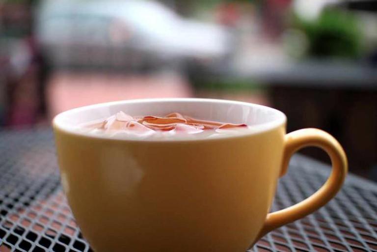 Iced Tea | © Mr.TinDC/Flickr
