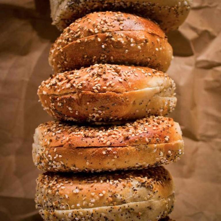 Bagels | © woodleywonderworks/Flickr