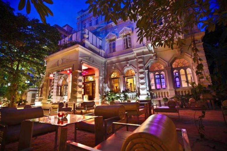 Casa Colombo | © Courtesy of Casa Colombo