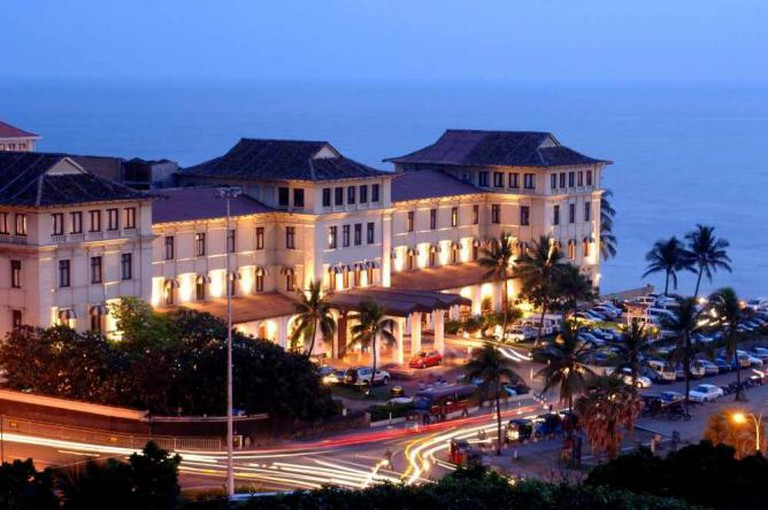 Galle Face Hotel | © Courtesy of Galle Face Hotel