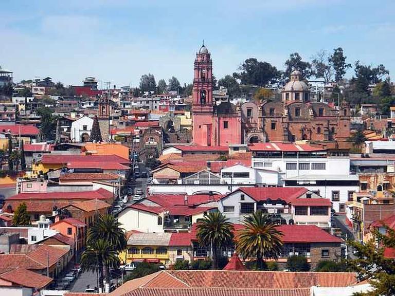 Guanajuato, Mexico | © Rodro/Pixabay