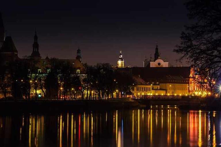 Wroclaw, Poland | © tookapic/Pixabay