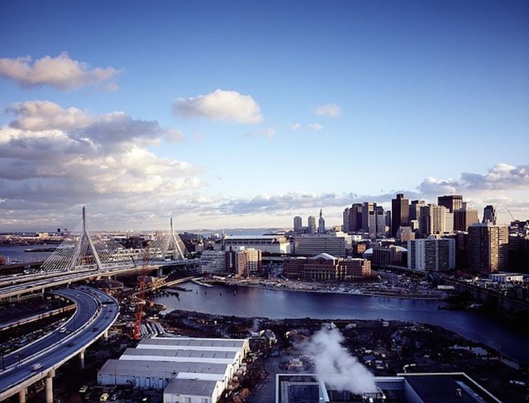Boston | © skeeze/Pixabay