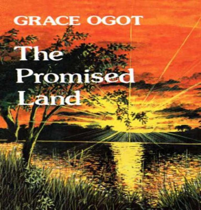 The Promised Land   © Grace Ogot/Amazon