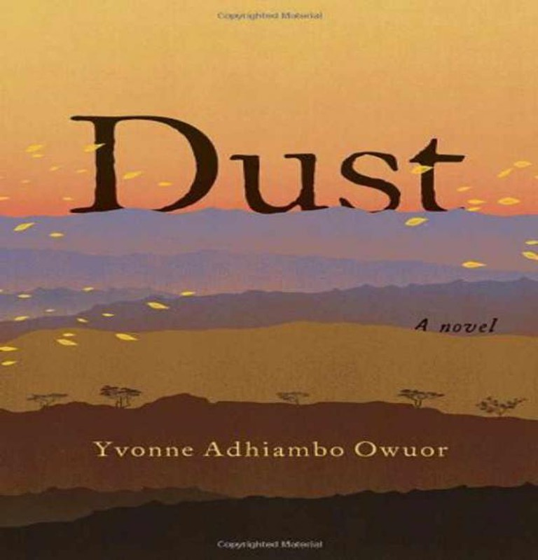 Dust   © Yvonne Adhiambo Owuor/Amazon Kindle