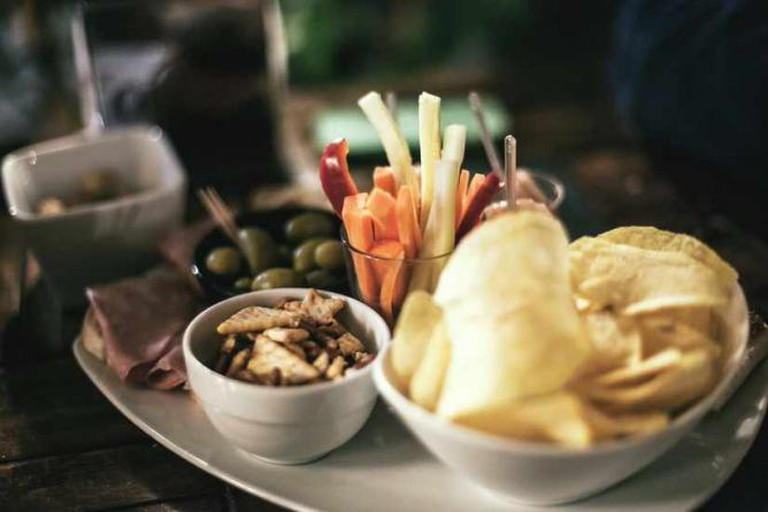 Italian food | © Pexels