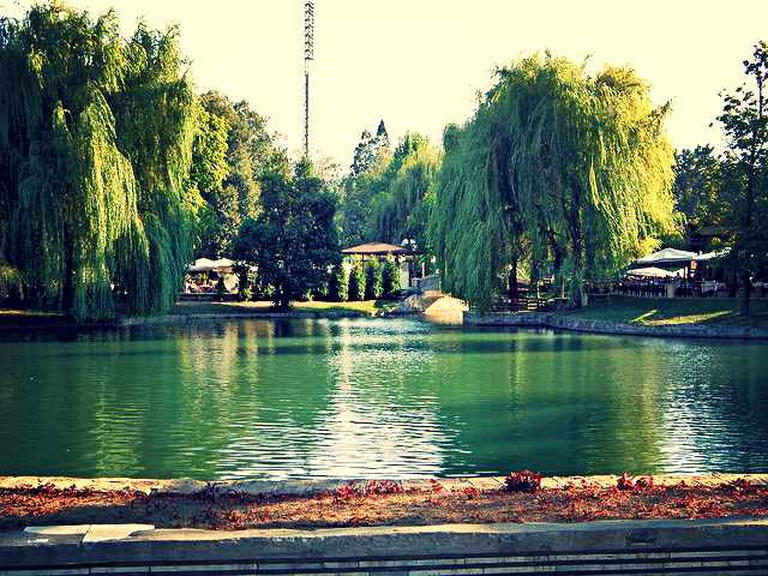 Sofia park | © DaveReid/Flickr