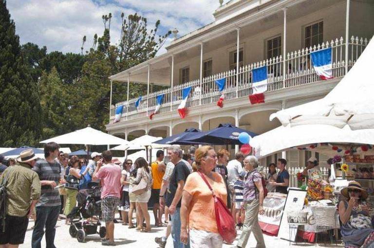 Paris to Provence Festival | Courtesy of Tribeca Marketing